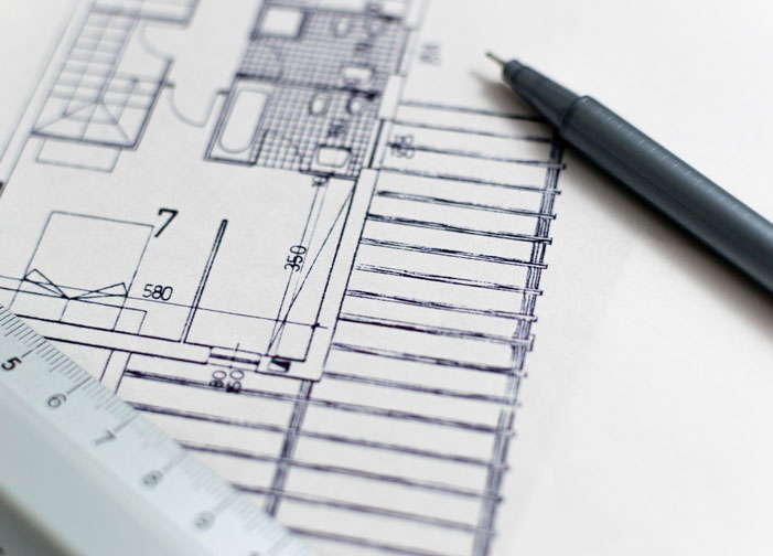 Individuelles Concepthaus nach Maß